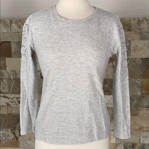 Knox Rose long sleeve round neck lightweight top